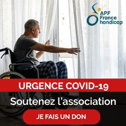 Urgence Covid-19 - #LesGrandsOubliés : Faites un don !