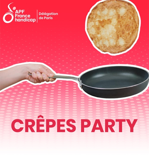 Crêpes Party !