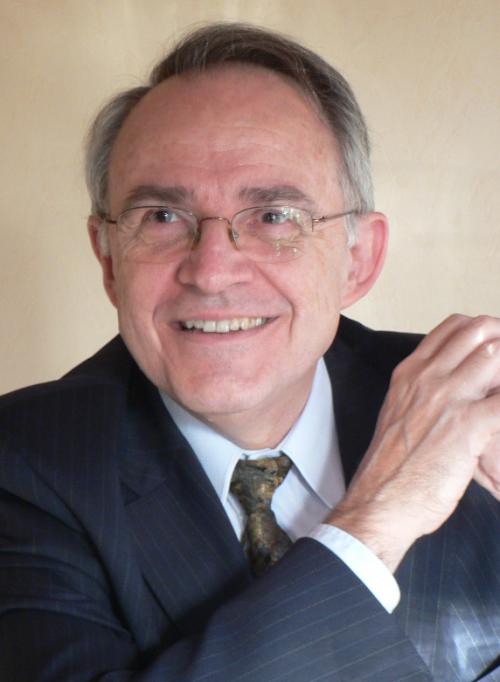Jacques Gonzales