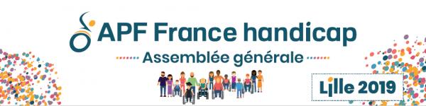 Assemblée Générale - Lille 2019