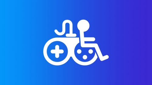 Logo XBOX accessible © Microsoft