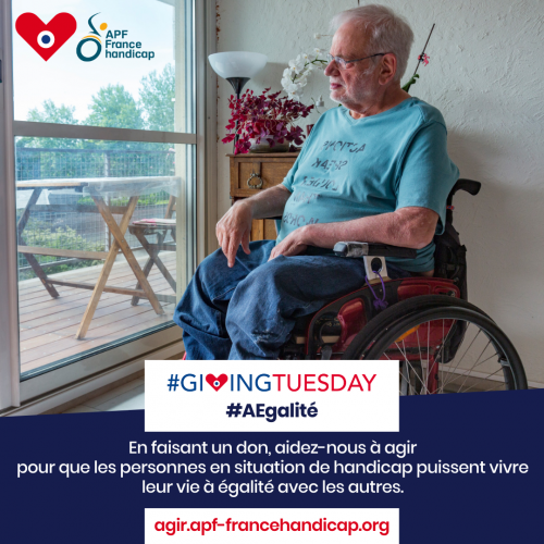 #GivingTuesday !