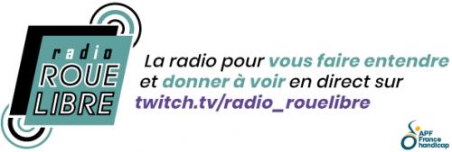radio roue libre,amours & handicaps