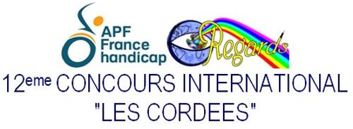 """12ème concours international """"Les cordées"""""""